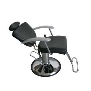 New Hydraulic Leather Hair Styling Chair Barber Shampoo Beauty Salon
