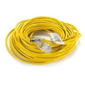 10   amp 3   wire Outdoor / Indoor Extension Cord Patio, Lawn