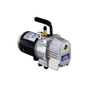 2 Stage 5 CFM Vacuum Pump Automotive