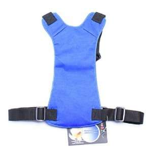 Blue Universal Fit Car Vehicle Dog Pet Seat Safety Belt