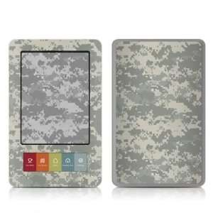 ACU Camo Design Protective Decal Skin Sticker for Barnes