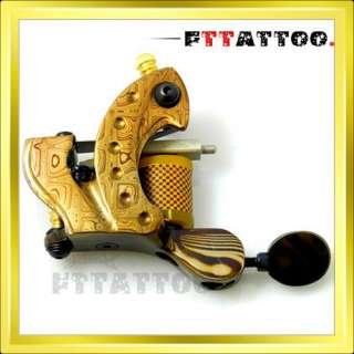 Pro Custom Handmade Tattoo machine gun liner Fttattoo