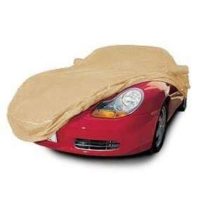 Fit Car Cover, Color Gray for Porsche Boxster Spyder 2011   2012