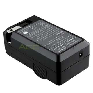 For Panasonic Lumix DMC GF3 Battery Charger DMW BLE9+Lens Cleaning Pen