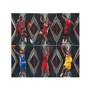 Card Set. Loaded with Stars Including Michael Jordan, Lebron James