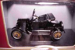 Sunstar 124 1925 Ford Model T Runabout Roadster
