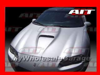 98 02 99 Chevy Camaro AIT B Magic Vented Ram Air Hood