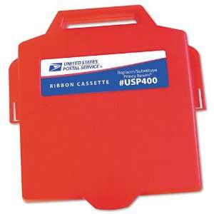 United States Postal Service  USP400 Compatible Ink, Red
