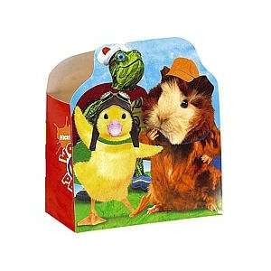 Wonder Pets Treat Boxes   Party Favor Box Toys & Games