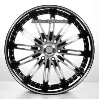 24 inch Wheels and Tires Chevy,Ford,Escalade H3 Rims