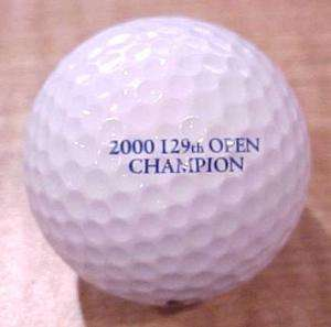 NIKE (Tiger Woods) Collector Series GOLF BALL