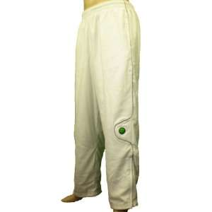 Nike Mens Air Jordan Retro 13 Basketball Pants White Size