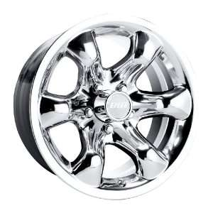 Eagle Alloys 146 Polished Wheel (16x8/5x135mm