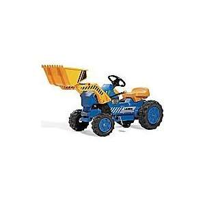little loader pedal tractor with scoop loader Everything