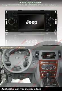 touch screen function. + With Can Bus Steering wheel control, more