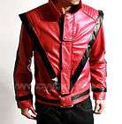 CHILD MICHAEL JACKSON Costume Billie Jean Sequin Jacket items in