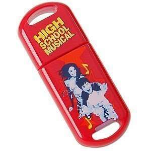 Disney MyStyle High School Musical 1GB USB Flash Drive Electronics
