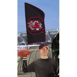 South Carolina Gamecocks Tailgate Flag Patio, Lawn
