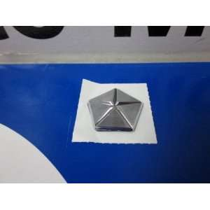 CHRYSLER PLYMOUTH DODGE PENTASTAR FENDER EMBLEM MOPAR