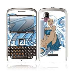 Puni Doll Sky Design Decorative Skin Cover Decal Sticker for Motorola