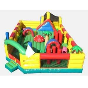 Ultimate Playground 1 Bounce House (Commercial Grade) Toys & Games