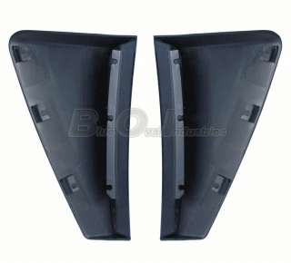 01 04 Genuine Ford Mustang Cobra Side Scoops