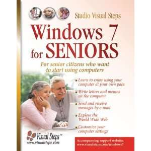 Computers (Computer Books for Seniors series) [Paperback] Studio