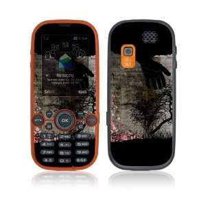Savor Decorative Skin Cover Decal Sticker for Samsung Gravity 2 SGH