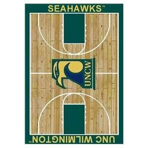 Milliken NCAA University North Carolina Wilmington Home