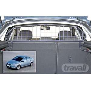 TDG1109   DOG GUARD / PET BARRIER for FORD MONDEO HATCHBACK (2007 ON