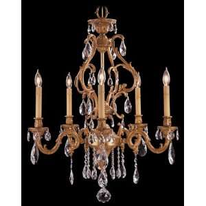 9955 BGL Framburg Lighting Appassionata Collection