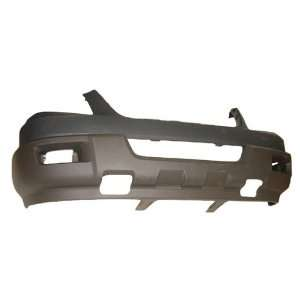 OE Replacement Ford Expedition Front Bumper Cover (Partslink Number