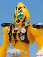Masked Kamen Rider Fourze Module Change Candy Toy Action Figure Set of