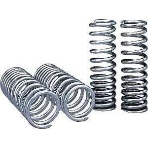 Rear 1 Lowered Height Muscle Car Spring for Ford Mustang Automotive
