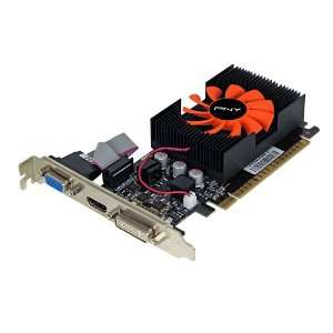 VGA+HDMI Graphics Card VCGGT620XPB Graphics Cards VCGGT620XPB