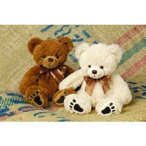 Mary Meyer Teddy Bears, Baby Barton Bear, 7 Toys & Games