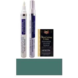 1/2 Oz. Bermuda Blue Metallic Paint Pen Kit for 2007