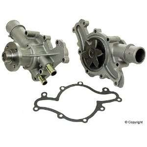 New Ford Thunderbird, Mercury Cougar GMB Water Pump 91 92