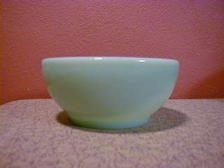 10 Fire King Jadite Jadeite Chili Cereal Bowls Jade ite Green Glass