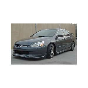 Kaminari Accord ground effects kits 03   05 Accord Sedan
