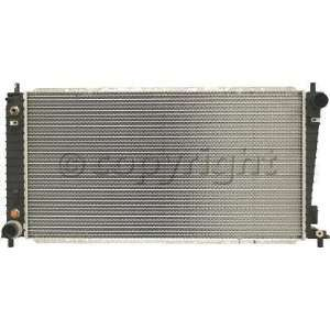 RADIATOR ford EXPEDITION 97 98 suv Automotive