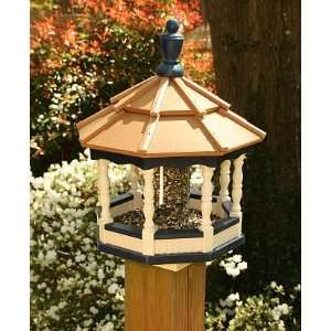 Gazebo Wild Bird Feeder, Earth Friendly