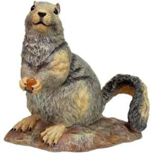 Call of the Wild 89781 Gray Squirrel Patio, Lawn & Garden
