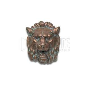 Jandy 20807 Aqua Accents Roman Lion Head, 8 1/2 x 10 1/2