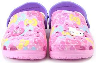 ★Kids/Girls Flip Flops Pool Beach Shoes Color Pink crocs