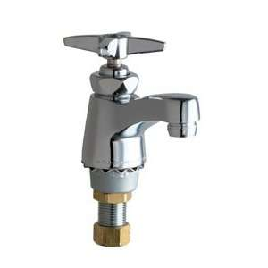 Chicago Faucets 701 HOTCP Deck Mounted Single Water Inlet