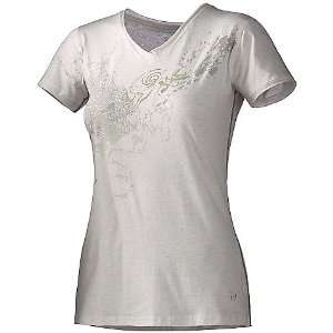 Mountain Hardwear Lassen SS T Shirt (Spring 2010)   Women