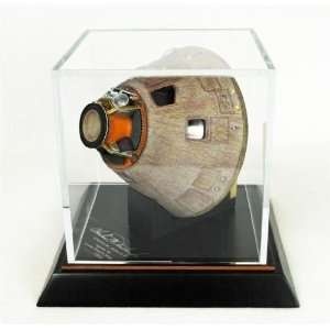 Apollo Capsule signed by Charlie Duke 1/24 Scale Model Toys & Games