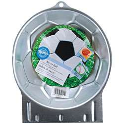 Wilton Soccer Ball  Novelty Cake Pan