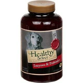 Digestive Enzymes & Probiotics Dog Digestive Tract Supplement Pet